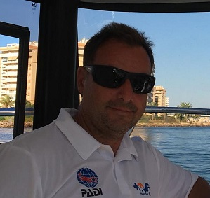 David Egea